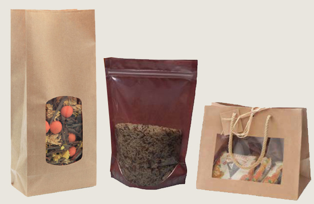 Food packaging Takeaway