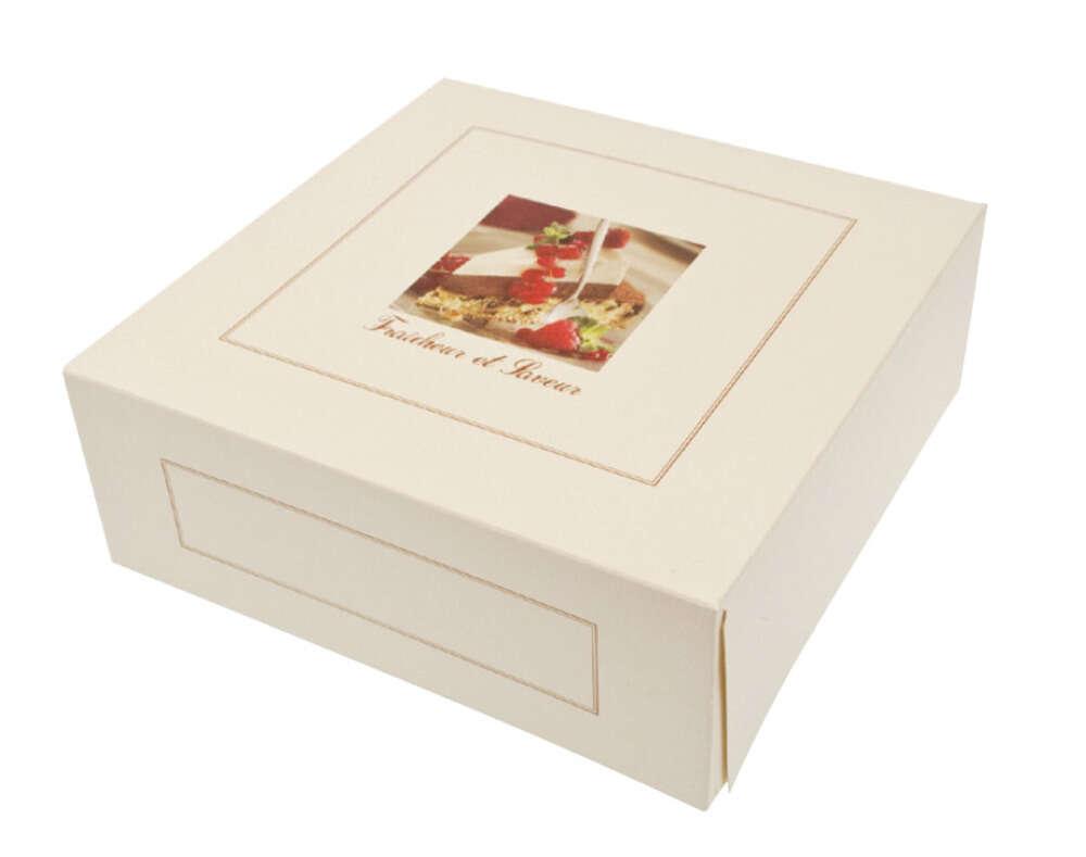 Cake Carrying Cardboard Boxes Uk