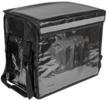 Valise de transport thermique noir : Bags