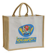 """Sac """"Locavor"""" : Personalized packing"""