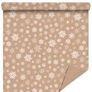 """Rouleau Papier cadeau """"Snow"""" : Celebrations"""