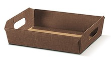 Carton tray    : Trays, baskets