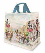 """Cabas polypro 30L """"Aquarelle"""" : Bags"""