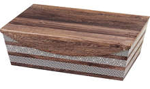 Coffret carton fermeture aimantée : Boxes