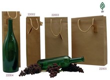 Purchase of Natural bags