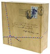 """Boite carrée """"Cottage"""" : Boxes"""