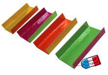 Fond plié Color's Collection 380Gr/m² : Boxes