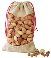 Pochon toile jute ajourée : Small bags