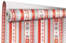"""Rouleau Papier cadeau """"Chalet"""" : Packaging accessories"""