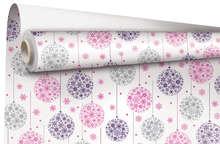 """Rouleau papier cadeau """"Celeste"""" : Packaging accessories"""