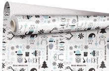 """Rouleau papier cadeau """"Jeson"""" : Packaging accessories"""