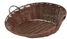 Corbeille Turbo Chocolat  : Trays, baskets