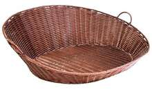 Corbeille Cottage GM : Trays, baskets