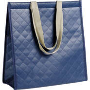 Sac isotherme rectangle bleu : Bags
