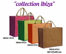 IBIZA collection 420+170x350 mm : Shop's bags