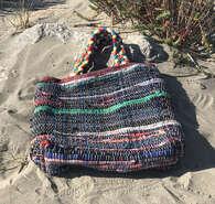"Sac cabas ""Les Dunes"" : Bags"