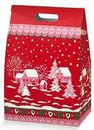Boite Cadeaux Rouge  : Boxes