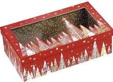 Coffret carton à fenêtre : Boxes