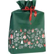 Sac polypropylène intissé Noël : Small bags