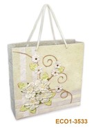 Hand made Paper bag : Shop's bags