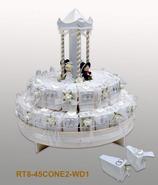 Cake display : Celebrations