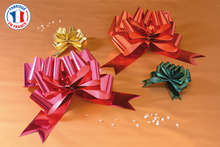 Pull bows MIROIR : Packaging accessories
