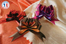 Pull Bows   MIROIR LISSE 115 cm : Packaging accessories