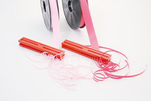 Ribbon Shredder : Packaging accessories