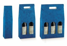 Blue collection 1. 2. 3 bottles : Bottles packaging