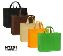 Purchase of Non wowen bags 35x42x20 cm