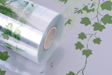 Film polypro LIERRE VERT : Packaging accessories