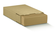 Overpack Box for shipment : Bottles packaging