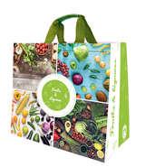 """Cabas 30 litres """" Fruits & légumes """" : Bags"""