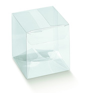 Transparent boxes : Boxes