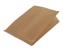 Kraft Paper bag - No printing : Bags