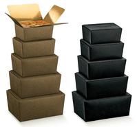 Ballotin : Boxes