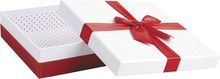 Gift PaperBox + Node : Gift boxes
