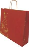 """Kraft Bag """"Christmas fun"""" : Bags"""