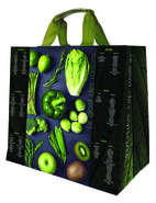 "Polypro Bags 30L ""Taste of Season"" : Bags"