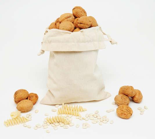 Sacs à VRAC en coton : Small bags
