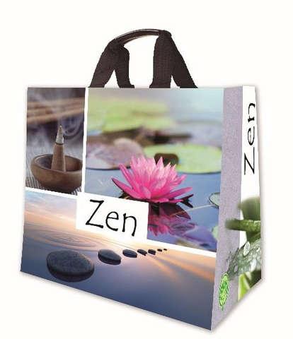"""Cabas Polypro 30L """" Zen """" : Bags"""