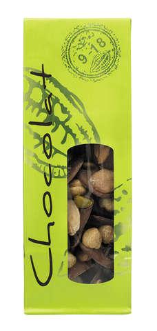 SOS Paper Bag Lime Chocolate : Small bags