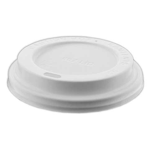 Cup lids : Consumable supplies
