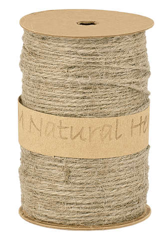 Rouleau Ficelle JUTE : Packaging accessories