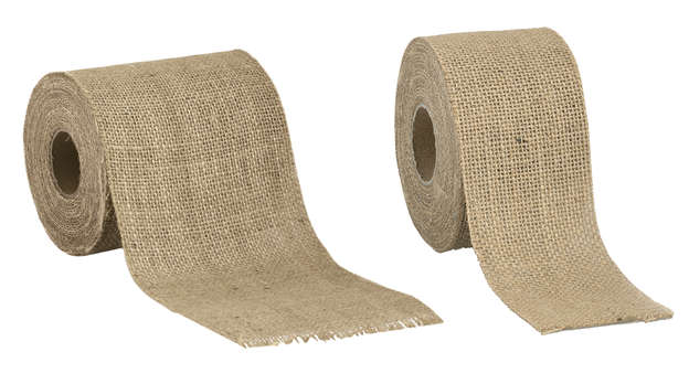 Rouleau jute naturelle 10m : Packaging accessories