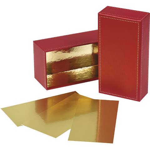 Coffret carton ballotin chocolats : Boxes