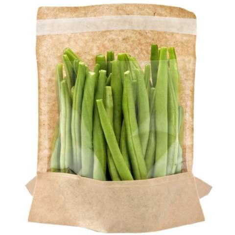 Sacs avec base et fenêtre auto fermeture 'kangoo pack'' : Small bags