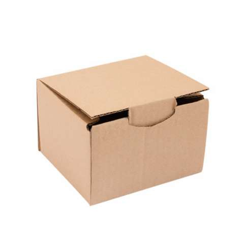 Boîte postale 12x10x8 cm : Boxes