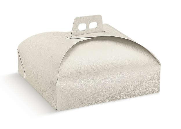 Boîtes pâtissières : Boxes