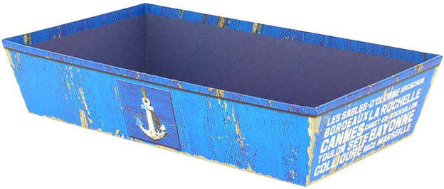 Corbeille carton AVITAILLEUR : Trays, baskets